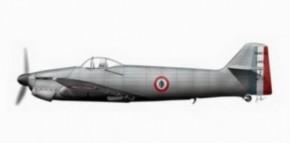 Loire-Nieuport LN 42 Dive Bomber, Resin-Mode