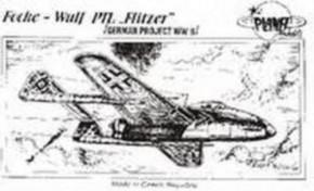 FW PTL Flitzer, Resin, limitiert