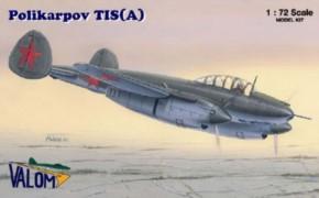 Polikarpov TIS(A)