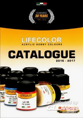 LIfecolor Katalog