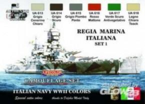 it. Regia Marina WWII, CS15