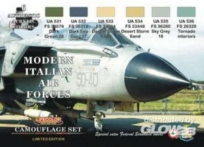 it. Air Force, modern, XS07