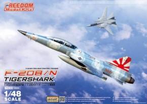 F-20B/N Tigershark
