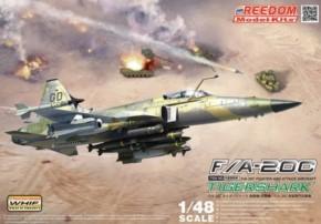 F/A-20C Tigershark