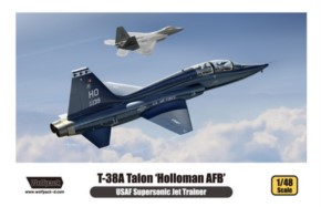 T-38A Talon Holloman AFB Premium-Edition