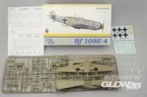 Bf 109E-4, Weekend edition