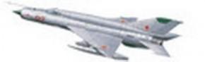 MiG-21 SMT Dual Combo Super44