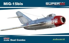 MiG-15 BIS Dual Combo
