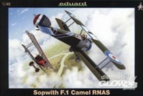 Sopwith F.1 Camel R.N.A.S.