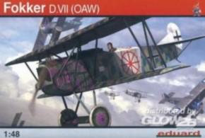 Fokker D.VII OAW, limitierte Sonderserie