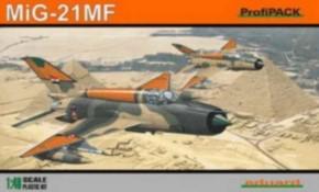 MiG-21 MF, Profipack