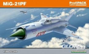 MiG-21PF, Profipack
