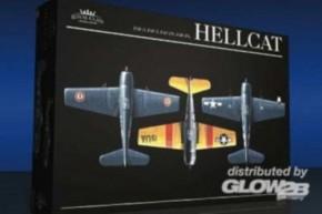 F8F Hellcat, Royal-Class, mit allem Zubehör, +++