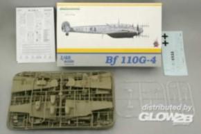 Messerschmitt Bf110G-4, Weekend edition