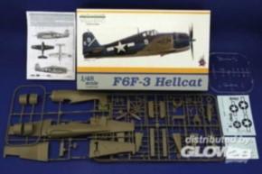 F6F-3 Hellcat , Weekend edition