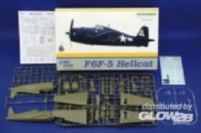 F6F-5 Hellcat , Weekend edition