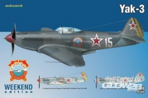 Yak-3 Weekend edition ab 07/16