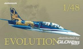 L-39 Albatros Evolution, Limited Edition