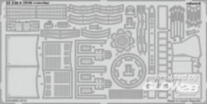 F-104G exterior, Fotoätzteile (ITA)