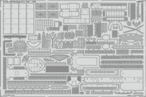 Fotoätzteile USS Saratoga CV-3 part 1 (TRU)