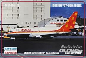 Boeing 737-200 Aloha