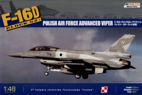 F-16D Block 52 (HAF/Poland AF)