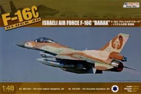 F-16C Block 40 IDF Baraka