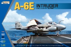 A-6A/E Intruder