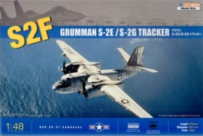 S-2E/F Tracker