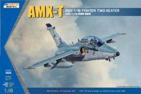 AMX Doule Seat Fighter