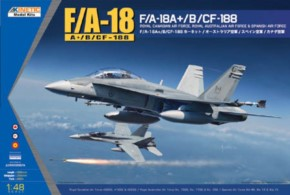 F/A-18+, CF-18B