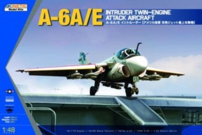 A-6A/E Intruder Twin Engine Attack