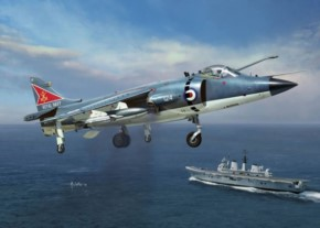 Harrier FRS1