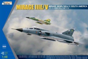 South American Mirage IIIE/V