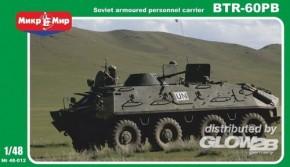sov. BTR-60PB  Armored Personnal Carrier