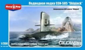 US Atom-Uboot Skipjack