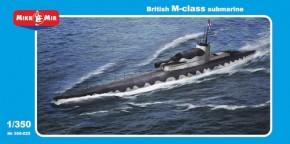 brit. U-Boot M-Klasse