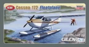 Cessna 172 Wasserflugzeug