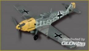 Me 109, Fertigmodell