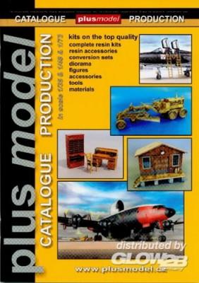 Plus Model Katalog