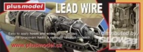Kabel, lead Wire 1,2 mm dick