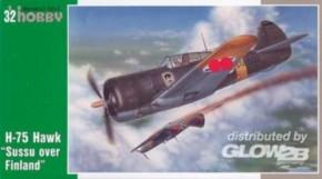 H-75 Sussu Hawks over Finland