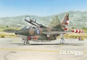 T-2 Buckeye Camouflaged Trainer