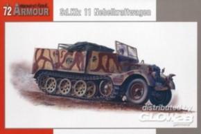 Sd.Kfz.11/4 Nebelkraftwagen