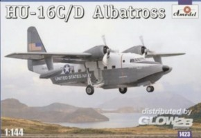 HU-16C/D Albatross