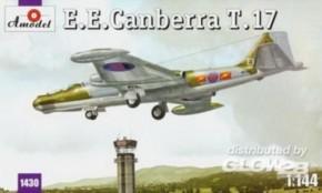 E.E. Canberra T.17