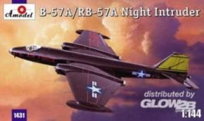 B-57A/ RB-57 A Night Intruder