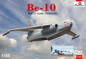 Beriev Be-10 amphibious Bomber