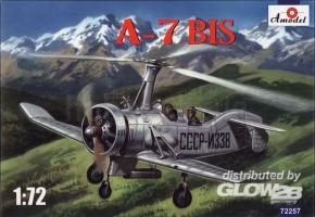 A-7bis sov. autogiro