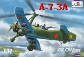 A-7-3A sov. autogiro